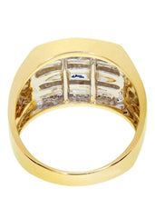 Mens Diamond Pinky Ring| 0.2 Carats| 10.91 Grams MEN'S RINGS FROST NYC