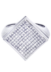 Mens Diamond Ring| 2.02 Carats| 12.92 Grams MEN'S RINGS FROST NYC