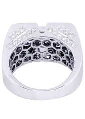 Mens Diamond Ring| 2.56 Carats| 14.72 Grams MEN'S RINGS FROST NYC