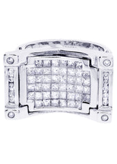 Mens Diamond Ring| 0.37 Carats| 11.87 Grams MEN'S RINGS FROST NYC