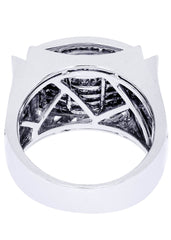 Mens Diamond Ring| 1.35 Carats| 16.56 Grams MEN'S RINGS FROST NYC