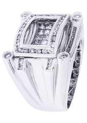 Mens Diamond Ring| 1.84 Carats| 18.66 Grams MEN'S RINGS FROST NYC