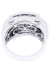 Mens Diamond Ring| 0.54 Carats| 14.84 Grams MEN'S RINGS FROST NYC