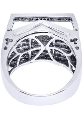 Mens Diamond Ring| 2.78 Carats| 13.79 Grams MEN'S RINGS FROST NYC
