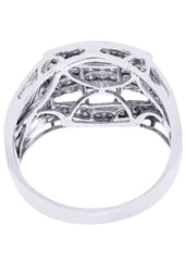 Mens Diamond Ring| 1.27 Carats| 7.71 Grams MEN'S RINGS FROST NYC