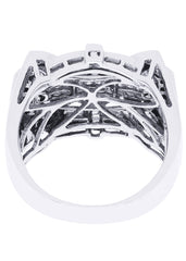 Mens Diamond Ring| 1.25 Carats| 13.86 Grams MEN'S RINGS FROST NYC