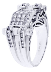 Mens Diamond Ring| 1.29 Carats| 9.52 Grams MEN'S RINGS FROST NYC