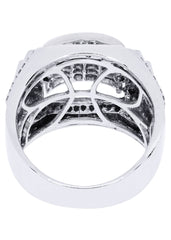 Mens Diamond Ring| 1.43 Carats| 15.3 Grams