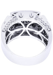 Mens Diamond Ring| 0.63 Carats| 15.47 Grams MEN'S RINGS FROST NYC