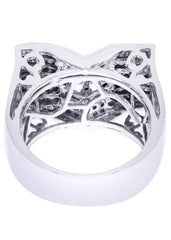 Mens Diamond Ring| 0.61 Carats| 17.2 Grams