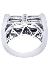 Mens Diamond Ring| 0.45 Carats| 15.35 Grams MEN'S RINGS FROST NYC