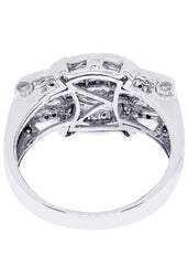 Mens Diamond Ring| 0.33 Carats| 8.57 Grams MEN'S RINGS FROST NYC