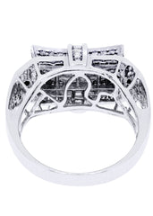 Mens Diamond Ring| 0.3 Carats| 8.68 Grams MEN'S RINGS FROST NYC