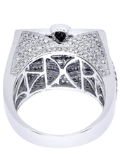 Mens Diamond Ring| 1.91 Carats| 14 Grams