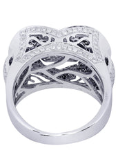 Mens Diamond Ring| 2.4 Carats| 12.78 Grams MEN'S RINGS FROST NYC