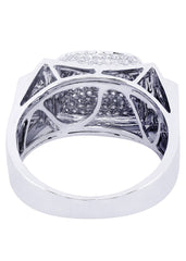 Mens Diamond Ring| 0.68 Carats| 9.67 Grams MEN'S RINGS FROST NYC