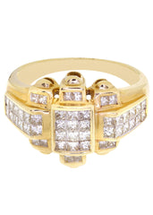 Mens Diamond Pinky Ring| 1.47 Carats| Grams MEN'S RINGS FROST NYC