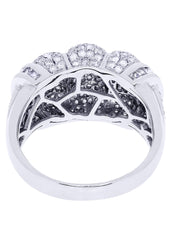 Mens Diamond Ring| 1.55 Carats| 10.29 Grams MEN'S RINGS FROST NYC