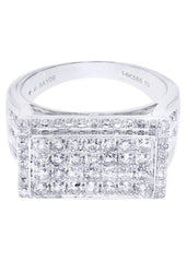 Mens Diamond Ring| 1.87 Carats| 10.36 Grams MEN'S RINGS FROST NYC