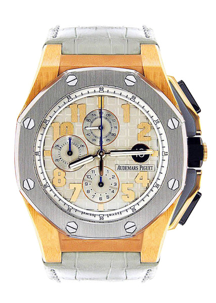 Audemars Piguet Royal Oak Offshore Lebron James | 18K Rose Gold | 44 Mm