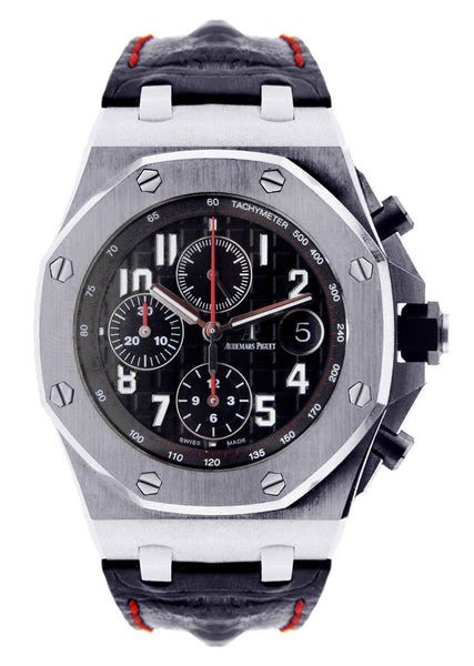 Audemars Piguet Royal Oak Offshore | Stainless Steel | 42 Mm