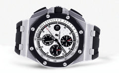 Audemars Piguet Royal Oak Offshore | Stainless Steel | 44 Mm