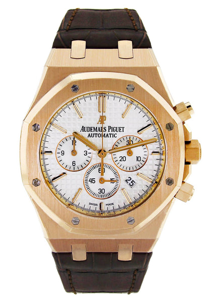 Audemars Piguet Royal Oak | Rose Gold | 41 Mm