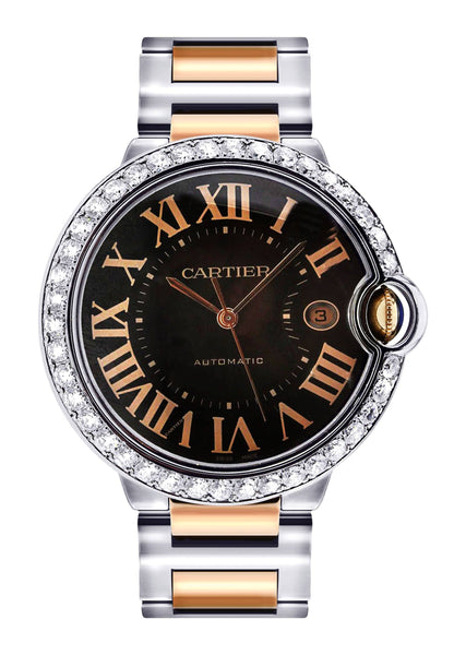 Cartier Ballon Bleu | Two Tone | 42 Mm