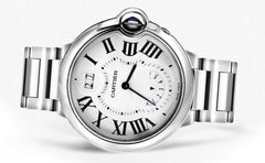 Cartier Ballon Bleu | Stainless Steel