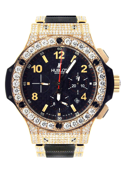 Hublot Big Bang Evolution | 18K Red Gold