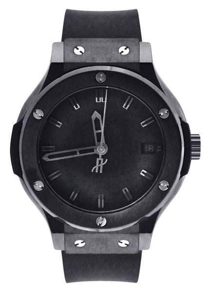 Hublot Classic Fusion | Ceramic | 38 Mm