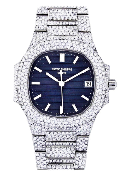 Patek Philippe Nautilus Watch For Women | Stainless Steel