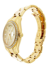 Rolex Day-Date | 18K Yellow Gold | 39 Mm Mens Watch FrostNYC
