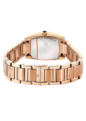 Womens Rose Gold Tone Diamond Watch | Appx 1.11 Carats WOMENS WATCH FROST NYC