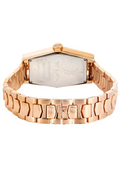 Womens Rose Gold Tone Diamond Watch | Appx 1.5 Carats WOMENS WATCH FROST NYC