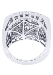 Mens Diamond Ring| 2.36 Carats| 18.86 Grams MEN'S RINGS FROST NYC