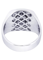 Mens Diamond Ring| 1.01 Carats| 12.31 Grams