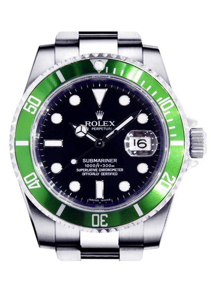 Rolex Submariner 50th Anniversary Edition | Stainless Steel | 40 Mm