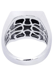 Mens Diamond Ring| 0.67 Carats| 13.66 Grams MEN'S RINGS FROST NYC