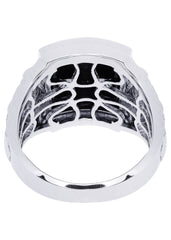 Mens Diamond Ring| 0.76 Carats| 16.98 Grams MEN'S RINGS FROST NYC