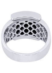 Mens Diamond Ring| 0.21 Carats| 15.67 Grams MEN'S RINGS FROST NYC