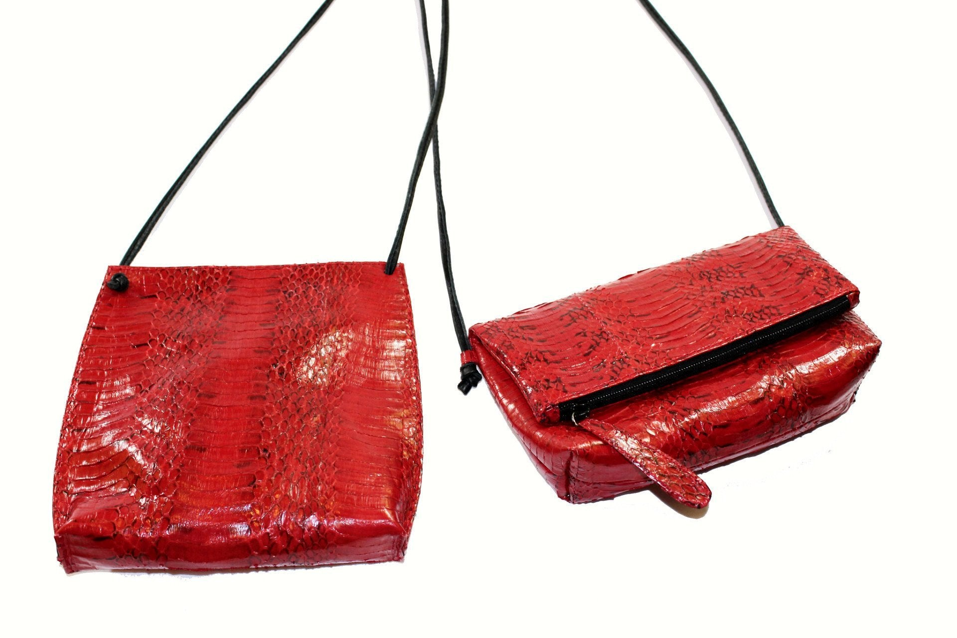 RED HOT Cross Body Bags by GABAG.CO