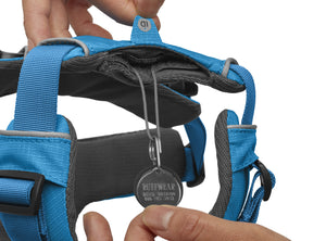 SALE! Front Range Harness (Ruffwear)  - Secure & Comfortable Dog Harness