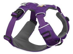CLEARANCE! Front Range Harness (Ruffwear) in XXS - Secure & Comfortable Dog Harness