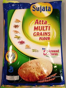 Sujatha Multi Grain Atta (Texas)