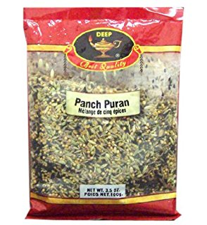Panch Puran (Texas)