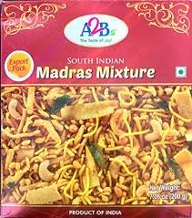 ANAND MADRAS MIXTURE (Texas)