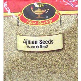Ajman Seeds (Ajwain) (Texas)