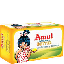 Amul Butter(tx only)