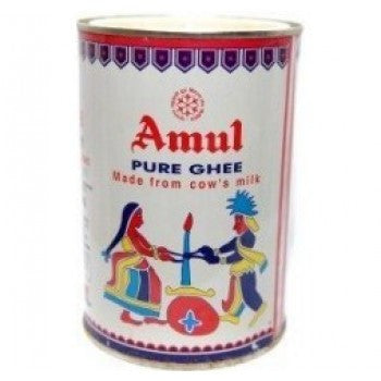 Amul cow Ghee(tx only)